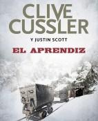 El aprendiz - Clive Cussler y Justin Scott portada