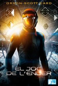 El joc de l'Ender - Orson Scott Card portada