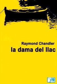 La dama del llac - Raymond Chandler portada