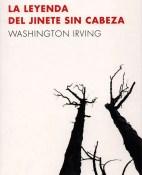 La leyenda del jinete sin cabeza - Washington Irving portada