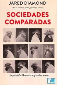 Sociedades comparadas - Jared Diamond portada