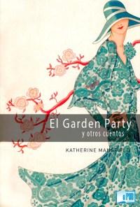 El garden party y otros cuentos - Katherine Mansfield portada