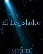 El legislador - Miquel de Palol portada