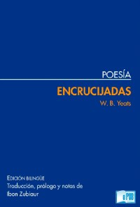 Encrucijadas - William Butler Yeats portada