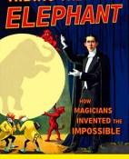 Hiding the elephant - Jim Steinmeyer portada