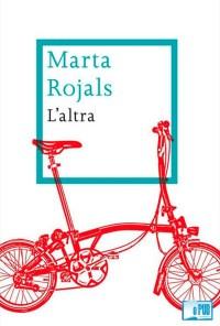 L'altra - Marta Rojals portada