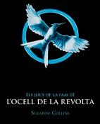 L'ocell de la revolta - Suzanne Collins portada