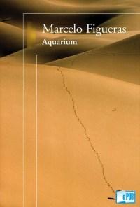 Aquarium - Marcelo Figueras portada