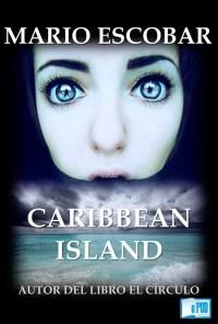 caribbean-island-mario-escobar-portada