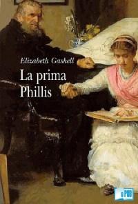 la-prima-phillis-elizabeth-gaskell-portada