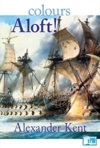colors-aloft-alexander-kent-portada
