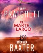 el-marte-largo-terry-pratchett-y-stephen-baxter-portada