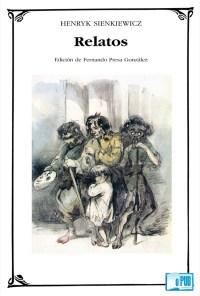 relatos-henryk-sienkiewicz-portada