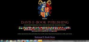Davis E-Book Publishing