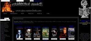 Damnation Books