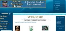 Writers Exchange E-Publishing