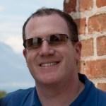 Author Interview - Andrew Gavin