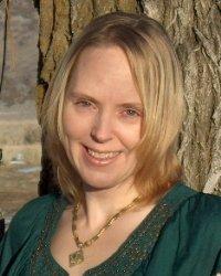 Author Interview - Heather McCorkle