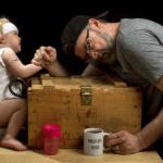 Humor for Writers - JohnStoryWriter's daughter
