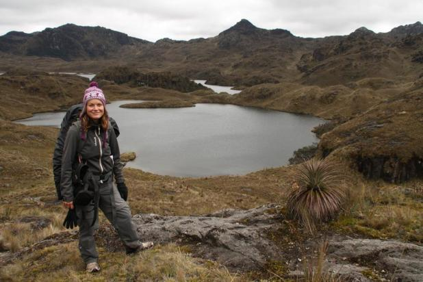 Envie de Voyager en Equateur Cajas