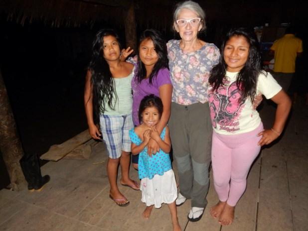 Amazonie Equateur et Perou 115