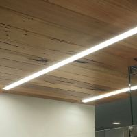 Led Linear Pendant Light Fixtures - Light Fixtures