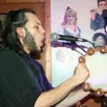 BERZÉE (One my Band) en concert le 26/3 à 20 h 30