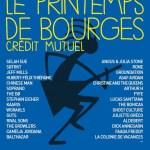 La Férarock au Printemps de Bourges 2015