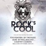 La Rock's Cool présente son concert de fin d'année