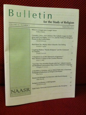 Bulletin Sept Cover