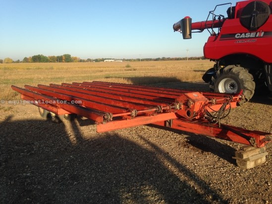 Misc RUST STACK MOVER Bale Mover-Pull Type For Sale at