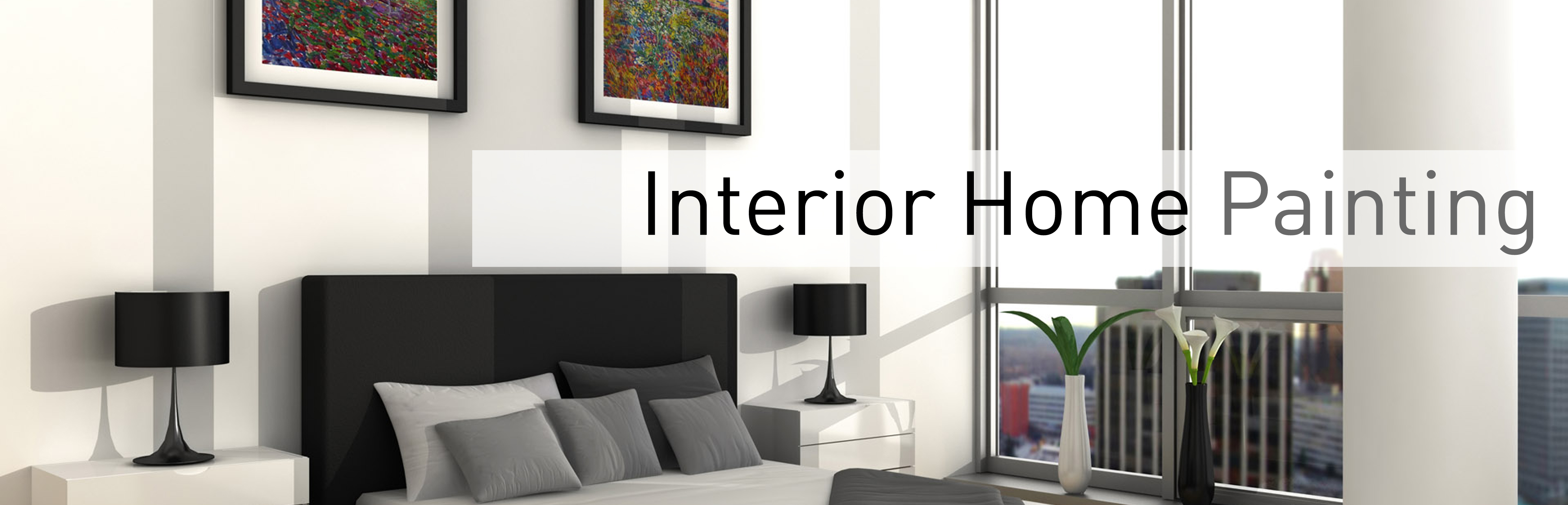 Interior Home Painting Residential Commercial Painters