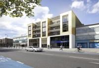 Office interior design in London - ER INTERIOR // DESIGN