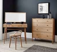 Shalstone dressing table - ercol furniture