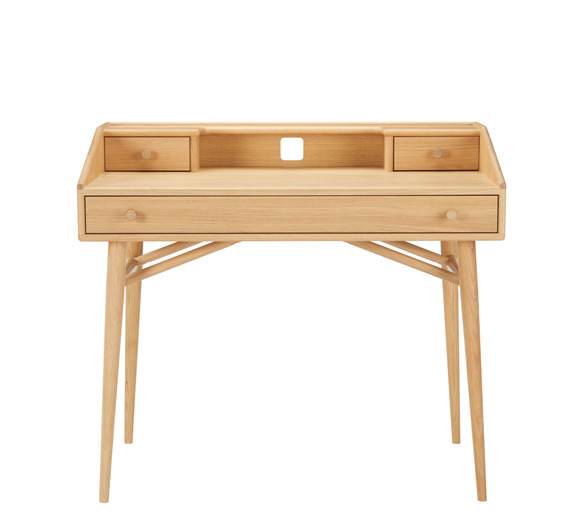 Shalstone Dining Desk Desks Console Tables Ercol