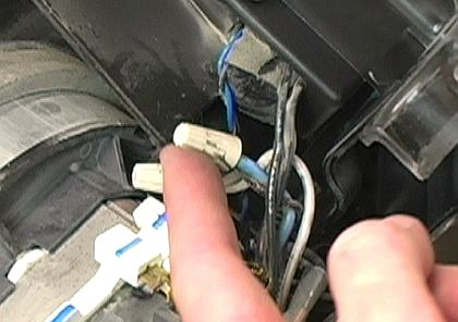 How to Replace a Vacuum Power Cord 6 Steps