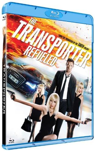 Anmeldelse: Transporter Refueled (Blu-ray) | eReviews.dk