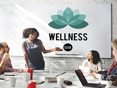 How A Wellness Coach Can Improve Your Business