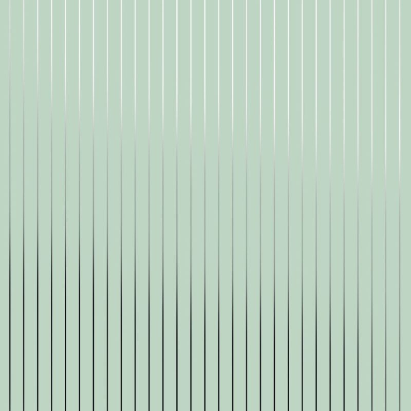 Black Grey Cream Stripe Wallpaper Striped Wallpaper Classic Silver Pinstripe Erica Wakerly