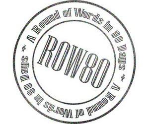Round of Words in 80 Days
