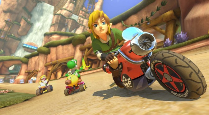 Will Buy Mario Kart 8 for DLC