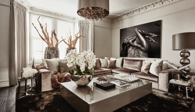 Town House | Projects | Eric Kuster | Metropolitan Luxury