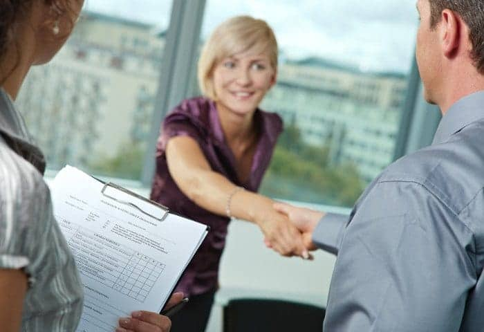 Interview Tips For the First-Time Job Seeker