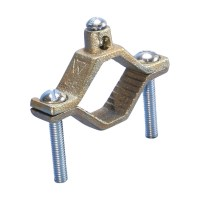 Water/Gas Pipe Ground Clamp - CWP2JSH - ERICO