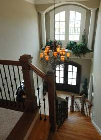 Foyers and Entryways  Eric's Homes