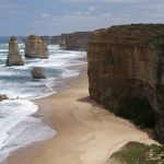 Scenery and Wildlife along the Great Ocean Road