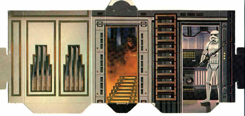 Erikstormtrooper\u0027s Imperial Gallery Playset Backgrounds