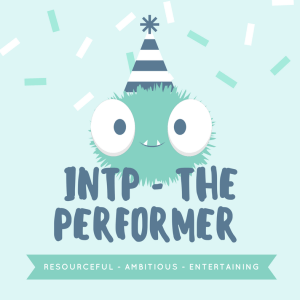 INTP - The performer
