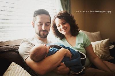Erin Elizabeth Photography | Baby Miles | Lexington KY ...