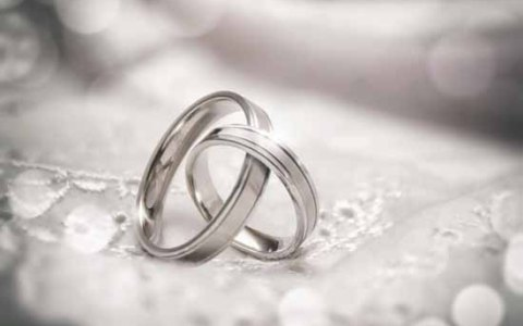 Sposata di lunedì